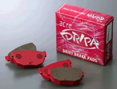 Acre - DRIPA brake pad