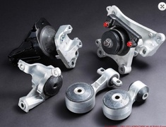 FEEL'S - Sports Engine Mount Set