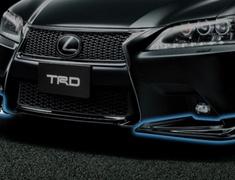 TRD - Lexus GS F Sports Parts