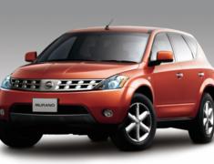 Nissan - GENERIC OEM NISSAN PARTS - Z50 MURANO
