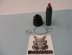 Murano - PNZ50 - C9GDA-CC20B - Drive Shaft Boot Kit Inner RH Geniune Nissan