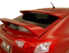 Ralliart - Sports Rear Wing