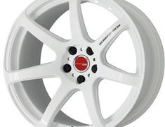 Work Wheels - Emotion T7R