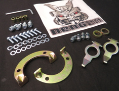 - Strut Kit (Please send vehicle and Suspension part number) - EDK06-4474