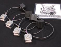 - Motor Kit M12-12 - EDK05-12120