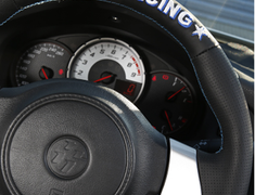 KEY'S Racing - Steering Wheel - 86 & BR-Z