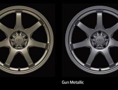 Mugen - GP forged wheel
