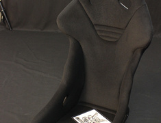 Universal - RS-GE - Interior - Fixed Seat - Black