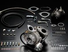 HKS - GT II 8260 SPORTS TURBINE KIT