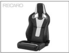 Recaro - Sportster Limited Edition
