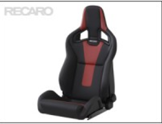 Recaro - Sportster Limited Edition