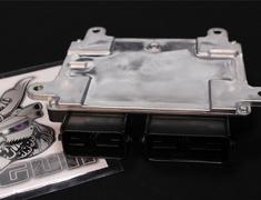 Lancer Evolution X - CZ4A - ECU - Category: Engine - 1860C816
