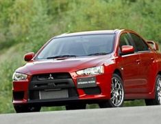 Mitsubishi - OEM Parts - EVO X ENGINE REBUILD