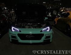 Crystaleye - LED HEADLIGHTS