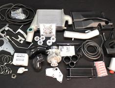 HKS - GT Supercharger Complete Kit