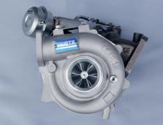 HKS - Turbocharger - GTII 7460