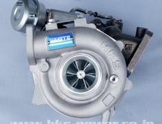 HKS - GTII 7460 TURBO