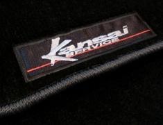 Kansai Service - DAIHATSU HIGH QUALITY FLOOR MATS