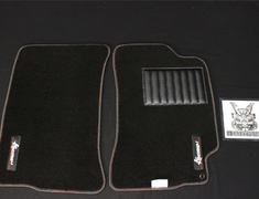KYF003R Subaru - Impreza WRX Sti - GC8 - 92/10-00/07 - Red Stitch