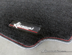 MITSUBISHI HIGH QUALITY FLOOR MATS