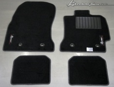 Kansai Service - HONDA HIGH QUALITY FLOOR MATS
