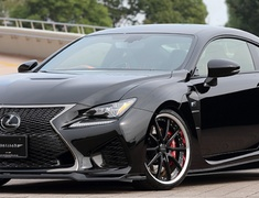 Artisanspirits - LEXUS RC F USC 10 BLACK LABEL