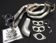 14019-AF002 HKS - IMPREZA STAINLESS STEEL EXHAUST MANIFOLD