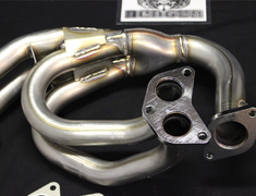 HKS - Stainless Steel Exhaust Manifold - Turbo
