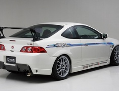 Ings - HONDA DC5 BODY KIT