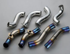Top Secret - GTR R35 INTERCOOLER PIPING KIT