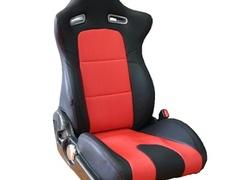 Skyline GT-R - BNR34 - Carbon Side Finisher - Material: Carbon - Seat: Front Left - SACPTZ-BNR34-CSFL