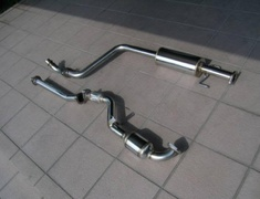 INTER LaPeace - MITSUBISHI COLT CENTER PIPE