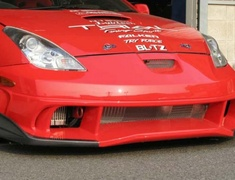 Trial - Toyota Celica Front Bumper (VER. 2)