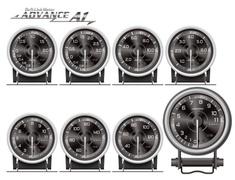 Defi - ADVANCE A1