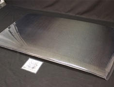 Civic - EF9 - Carbon Roof Panel - CRP-EF