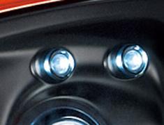 Fit - GK4 - Option LED Day Time Lights - 33400-XMK-K0S0
