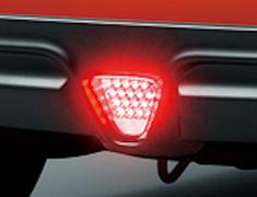Fit - GK3  - Option LED Rear Fog Light - 34400-XMK-K0S0