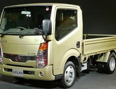 Nissan - ATLAS OEM PARTS