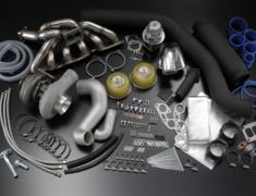 Greddy - Turbo Kit - Skyline GTR - Wastegate Type