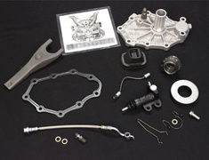 Skyline GT-R - BNR32 - Nissan - Skyline - R32 - BNR32 - RB26DETT Pull to Push Conversion Kit - BCNR32