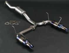 S2000 FX-PRO Full Titanium 70RS