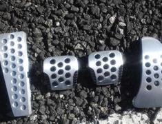 Nissan - OEM BNR34 FOOT PEDALS