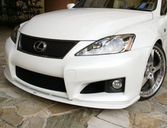 Lexon - Lexus ISF Exterior Body Parts