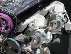 Skyline GT-R - BCNR33 - Turbocharger: GT III-2530 - 11004-AN014