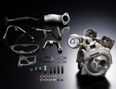 Lancer Evolution IX - CT9A - Turbocharger: GTIII-RS - 11004-AM007