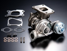 Swift Sport - ZC33S - Turbocharger: GTIII-FX - 11004-AS001
