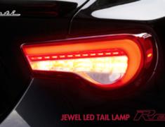 Jewel LED Tail Lamp REVO
