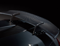 S660 - JW5 - GT Wing Standard - Construction: Carbon - 60232