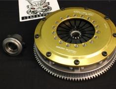 Skyline - R32 GTS-t - HCR32 - ORC-409-01N - Nissan - Skyline - R32/R33/R34 GTS - RB25DET, RB20DET - Includes Flywheel