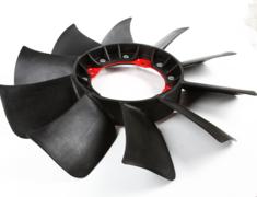 Megatech Cooling Fan - 1JZ-GTE